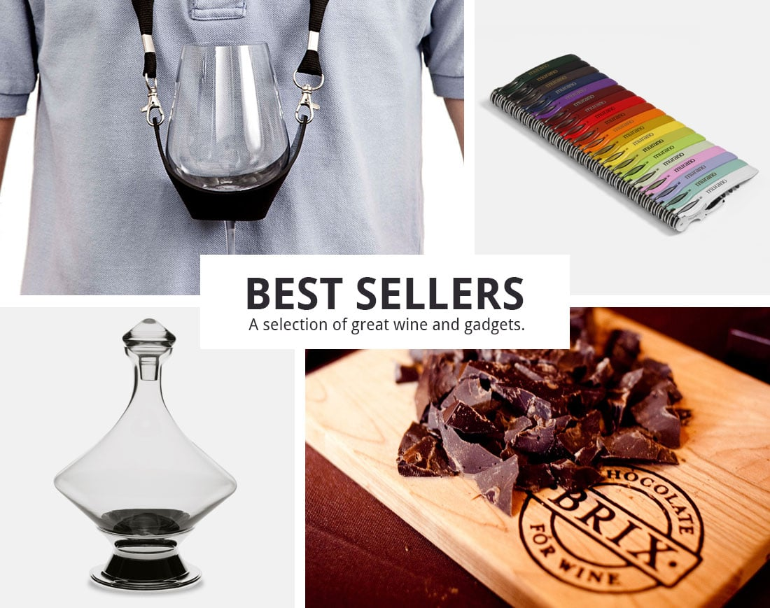 Wine Gift Centre Bestsellers