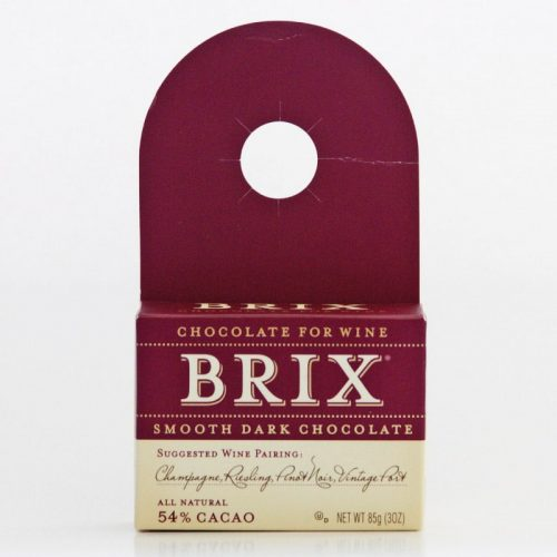 Brix Chocolate and Champagne