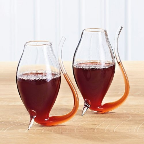 Port Sippers, Set of 2